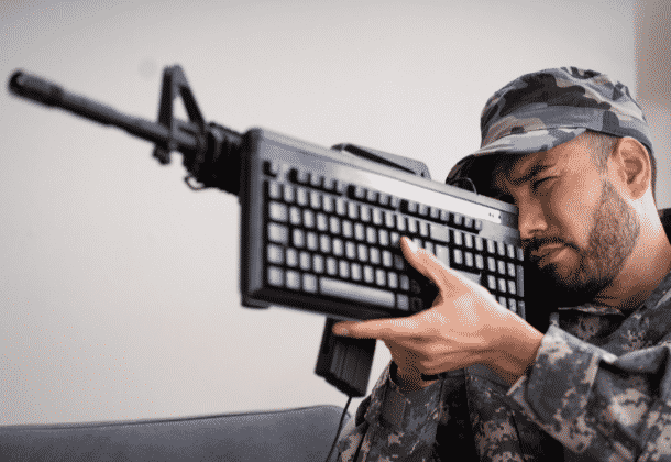 How Cyber Warfare Effects Businesses And Why Businesses Need To Take Notice