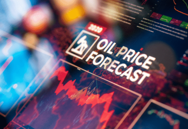 Oil Prices Lead To FTSE100 Index Performance As Inflation Rises