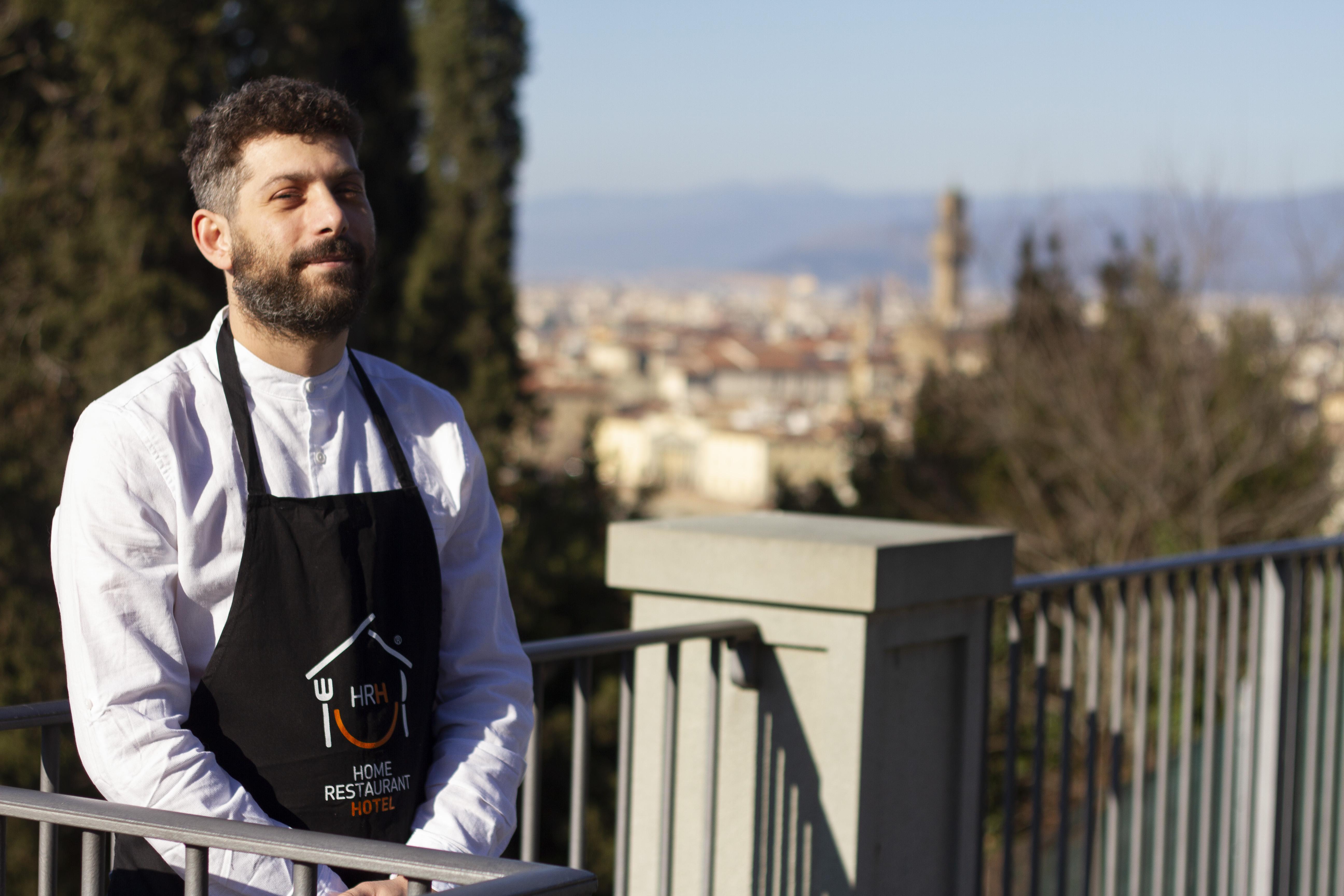 Gaetano Campolo CEO