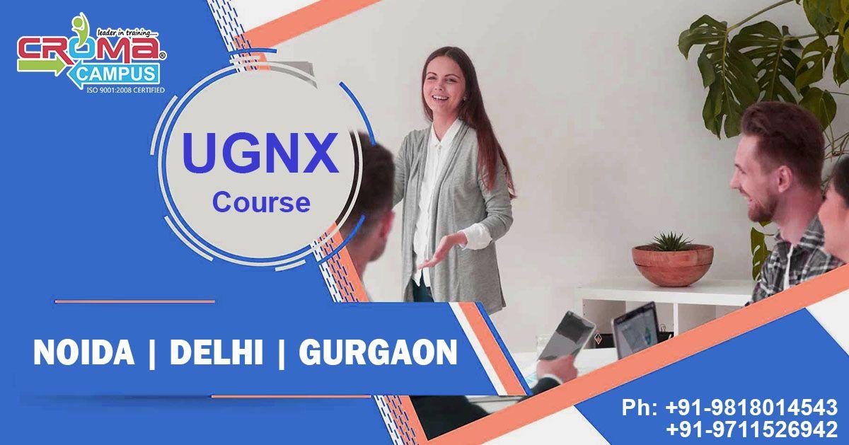 UG NX Course