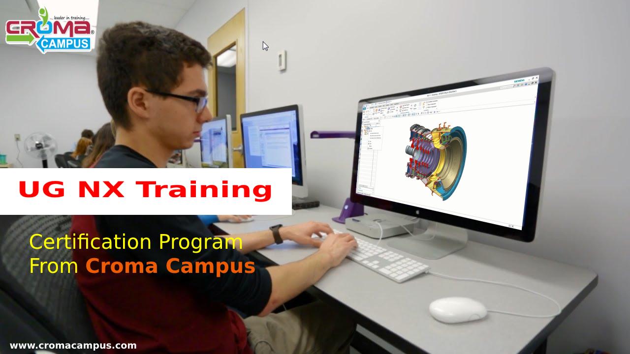 UG NX Training in Noida