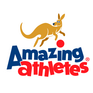 Amazing Athletes Logo